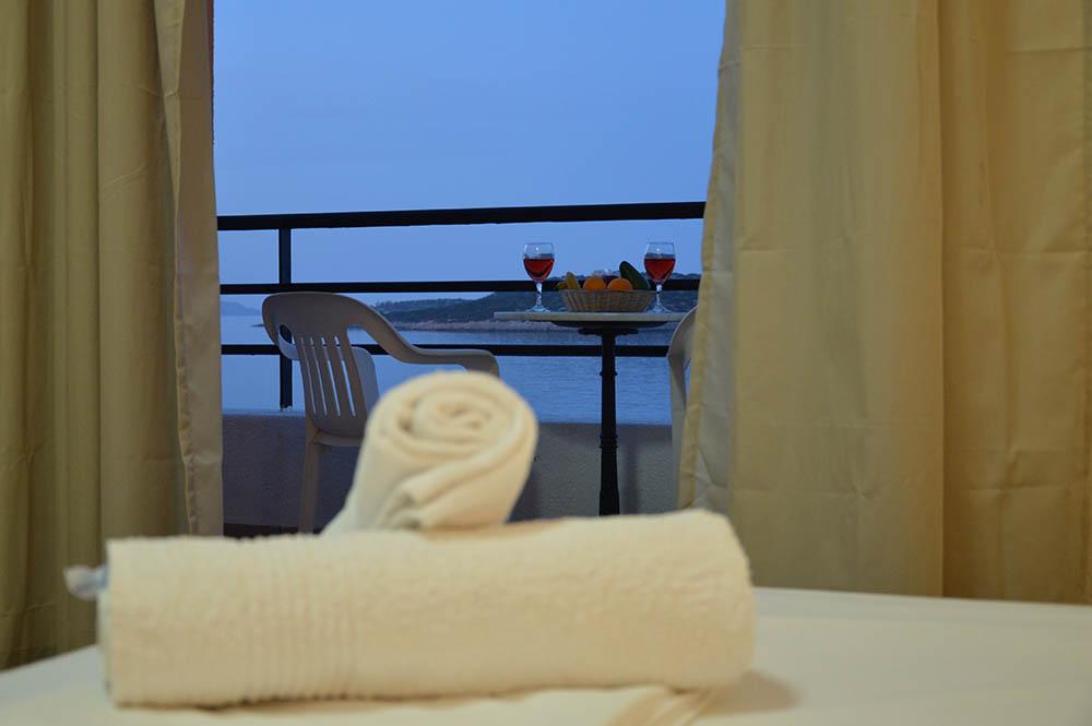 euterpe towels 9 muses apartment agios nikolaos